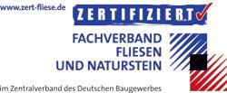 Logo Fachverband Fliesen und Naturstein